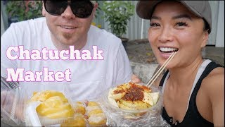 Chatuchuk Market Market Food Thailand Sasvlogs Youtube Not just any videos, asmr videos. chatuchuk market market food thailand sasvlogs