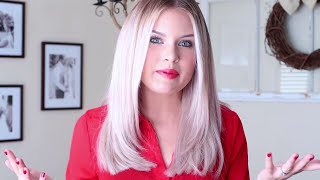 Why You Can't Be Blonde | Shannon VanFleet