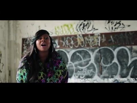 Ms. Jade (Biggie/Dead Wrong Freestyle) Directed by @DstheWrier