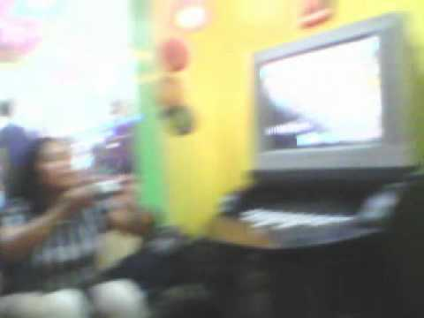 dhar singing karaoke part 1.wmv