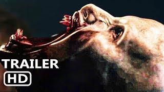 BLOOD RED SKY Trailer (2021)