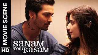 Mawra is not a loser | Sanam Teri Kasam | Movie Scene