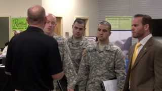 Soldier For Life Job Transition Summit on Fort Benning