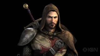 The First Templar: Official  Celian Trailer