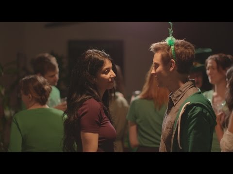 St. Patrick's Day - Official Trailer (Parody) | 2017 | HD