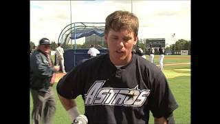 Craig Biggio - 2014 Baseball Hall of Fame Candidate