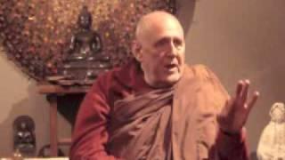 The Buddha made up the word Samadhi- Buddhist Meditation