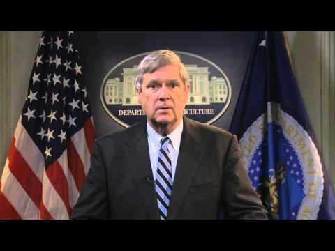 United States- Agriculture Ministerial 2016 Video Message by Tom Vilsack