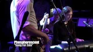 "Phosphorescent - ""Song For Zula"" (eTown webisode #523)"