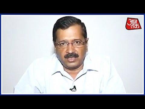 Arvind Kejriwal Sends Out Video Message After India's Surgical Strike, Praises PM Modi