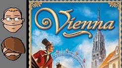 Vienna - Brettspiel - Review