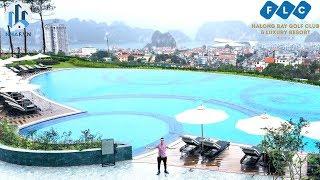 """Trải Nghiệm FLC Hạ Long - Resort 5⭐cho những chuyến nghỉ dưỡng """"SANG CHẢNH"""" - NhaF [4K]"""