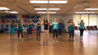 Jogi Mahi- Zumba- Choreo by Danielle