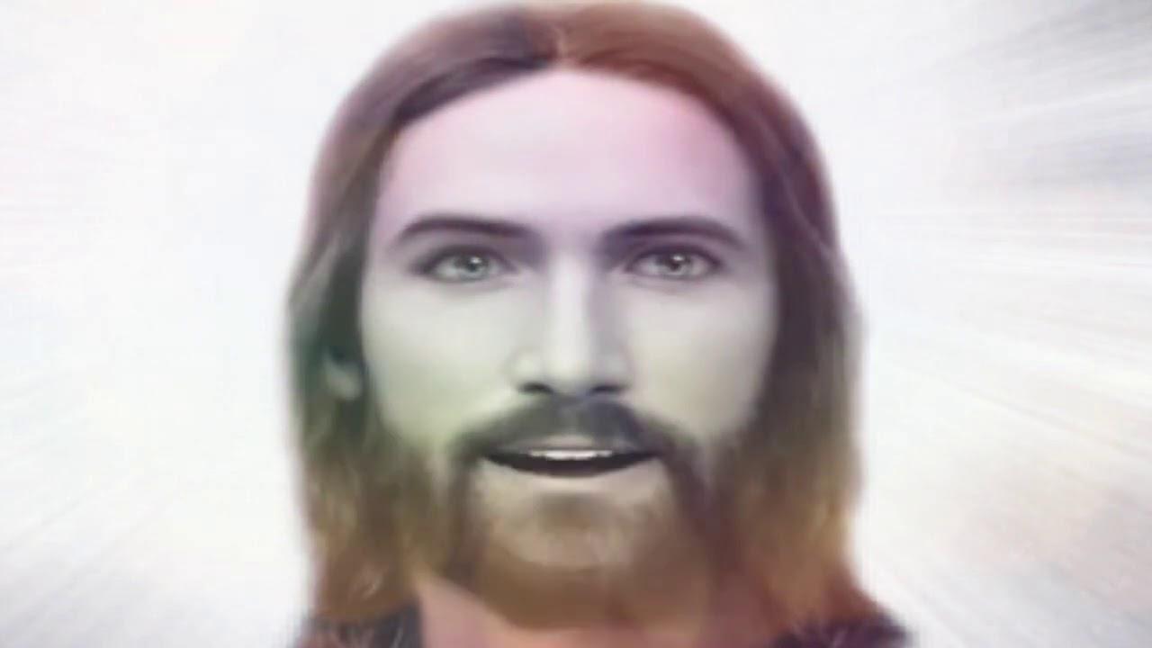 YESHUA nos habla amorosamente de la CREATIVIDAD