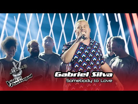 """Gabriel Silva - """"Somebody to Love"""" 