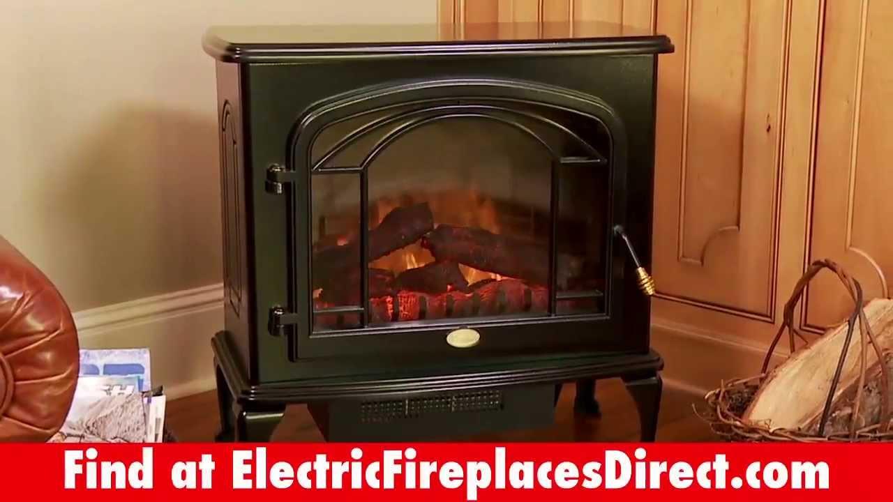 Dimplex Premium Freestanding Electric Stove Ds7425dlx