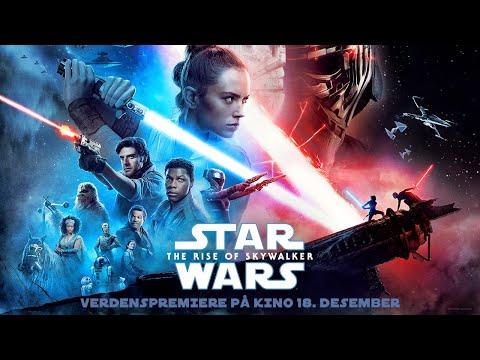 Star Wars: The Rise of Skywalker (2019) – trailer