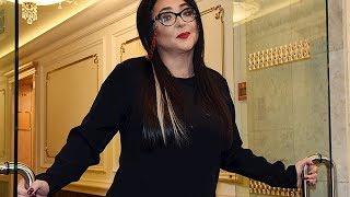 """""""Похудела из-за переживаний"""": Лолита резко сбросила вес после развода"""