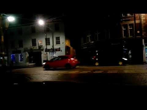 UK, England, Evesham, High street