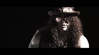 Смотреть клип Slash Ft. Myles Kennedy & The Conspirators - Boulevard Of Broken Hearts
