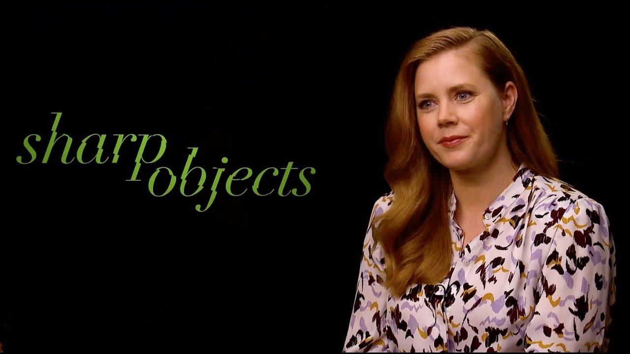 Amy Adams Filmes E Programas De Tv hbo vip pass   sharp objects