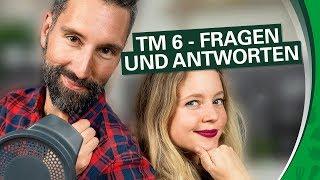 Neuer Thermomix TM6 -  Wir beantworten eure Fragen