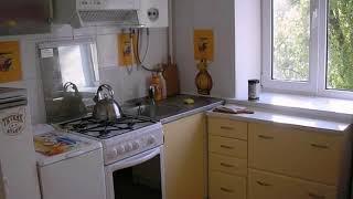 как сделать современный ремонт небольшой гостиной и кухни своими руками