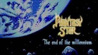 Скачать Phantasy Star IV OST 01 The End Of The Millennium