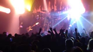 Скачать Arch Enemy Alissa White Gluz Heavy Metal Concert 2 2