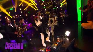 Prince & The New Power Generation Perform
