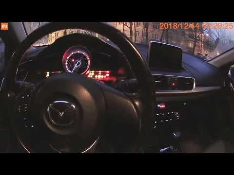 Адаптация АКПП Mazda 3 BM 2.0 2013