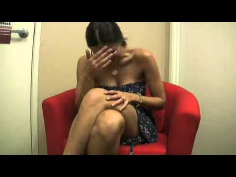 Juice Scene-Adrianne Curry tells all part 2 - 2008-08-08