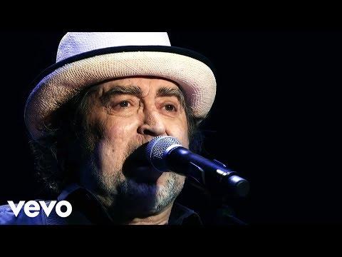 Joaquín Sabina - Peces de Ciudad (En Directo)