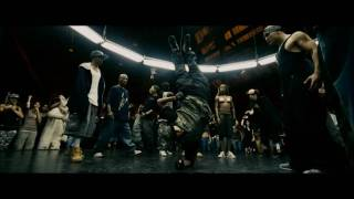 Stomp The Yard + Step Up Dance Scenes with O-Solo - Monsta Remix (Stomp The Yard Soundtrack)