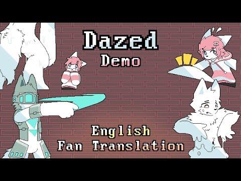 Dazed (Demo) - English Fan Translation
