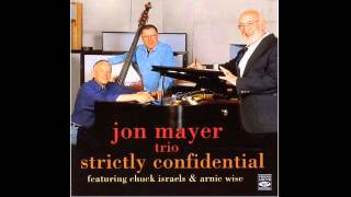 Jon Mayer Trio - Namely You thumbnail