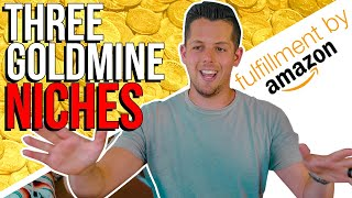 These Niches Will Make People RICH! Amazon FBA + eCommerce Products
