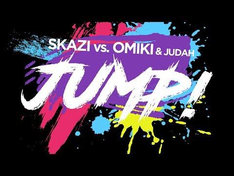 Skazi & Omiki feat Judah - Jump (Original...