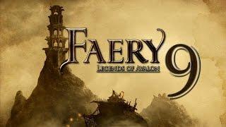 Faery: Legends of Avalon # 9 [Закрытая дверь? Тащите пушку!]
