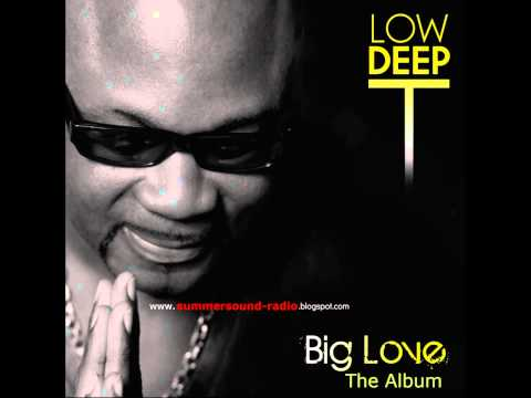 Low Deep T   Keep on Smiling Main Mix