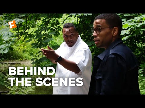 The Intruder Behind The Scenes - Deon Taylor (2019) | FandangoNOW Extras