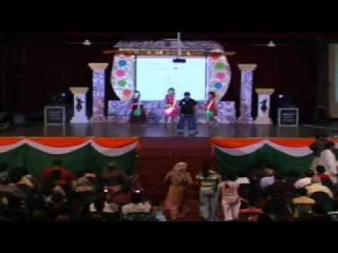 India club 2006