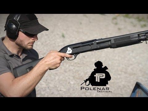 Shotgun Reload Techniques | Benelli M3 Super 90