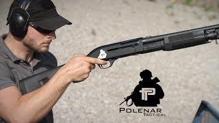 Shotgun Reload Techniques   Benelli M3 Super 90