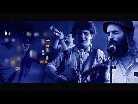 מאיר אריאל ואהוד אריאל - Carry On Mr. Dylan