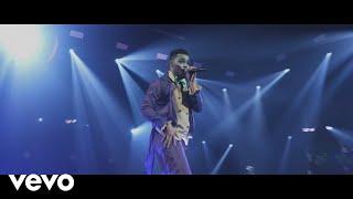 Yungen - Bestie (Live) - #VevoHalloween 2017