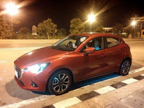 Mazda 2 Hatchback 1.5D - Clip01