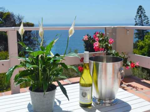 Seabreeze Luxury Two Bedroom Self Catering Penthouse - Simon's Town - South Africa