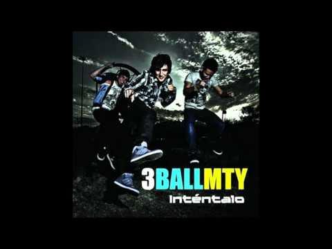 Baile de amor ''3ball Mty'' (HQ) 2012