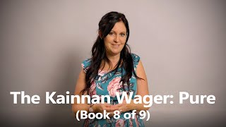 Introducing 'The Kainnan Wager: Pure' by Belinda Stott